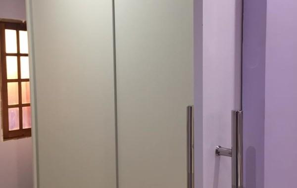 Residencial 23 Quarto Closet